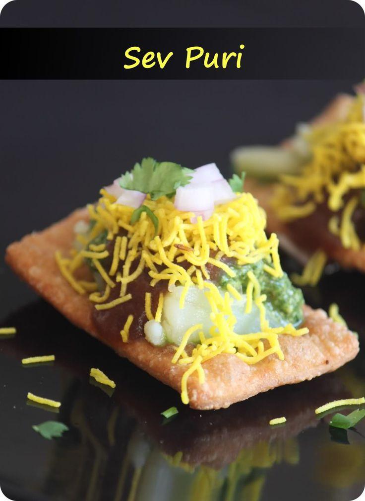 7 best chat sandhyas kitchen images on pinterest indian food indian street food forumfinder Images