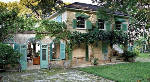 Through the Proscenium Arch - Messel's magicMessel Magic, Dreams Home, Barbados, Fustic House, Olive Messel, Costumes Design, Architecture, Proscenium Arches, Fine Messel