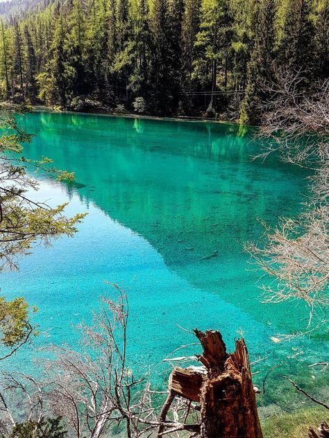 Grüner See – Der schönste See & Ausflugstipp für die Steiermark!