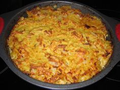 Geschnetzeltes mit Kartoffelhaube, ein beliebtes Rezept aus der Kategorie Gemüse. Bewertungen: 14. Durchschnitt: Ø 3,8.