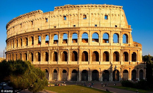 Roman Entertainment Facts