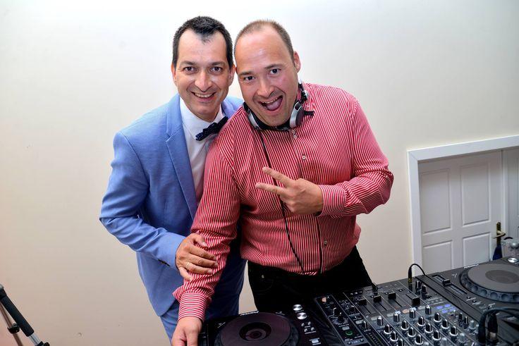 DJ Monoval