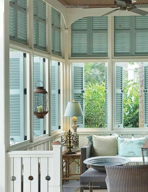 11 best hurricane storm shutters images on pinterest for Bahama shutter plans