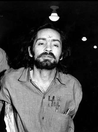 Charles Manson. Many hardened criminals blame their crimes on their parents, but few have as clear a case as Charles Manson. His mother was an alcoholic prostitute who sold him for a pitcher of beer. Charlie started to attract a group of followers, young women with troubled lives who were rebelling.This was the core of the Manson Family execution team who he ordered to kill pregnant actress Sharon Tate, and her wealthy house guests.Charlie was trying to start a race war,he as the prophet of…