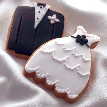 Edible Bomboniere Ideas Edible Wedding Bomboniere - Cookies – The Knot