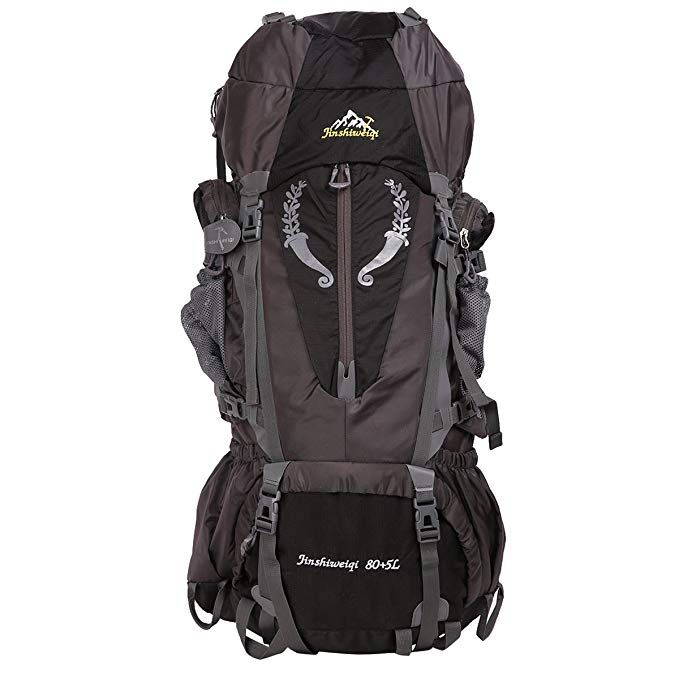c1fb4df4ae29 HWJIANFENG Backpack for Outdoor Sports Hiking Traveling Trekking ...