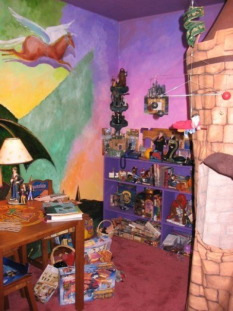 44 Best Images About Harry Potter Bedroom On Pinterest