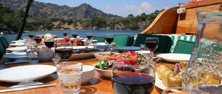 Gulet Cruises in Turkey | Expert-led | Peter Sommer Travels