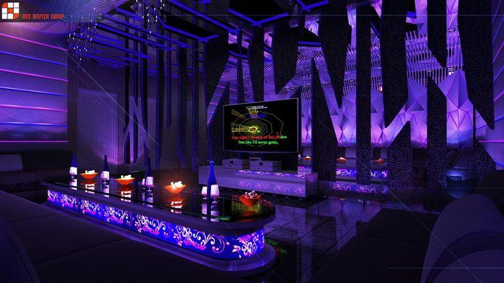 19 best images about interior karaoke room on pinterest for Design room karaoke