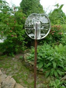 1000+ images about gartendeko on pinterest | garden sculptures, Garten und Bauen