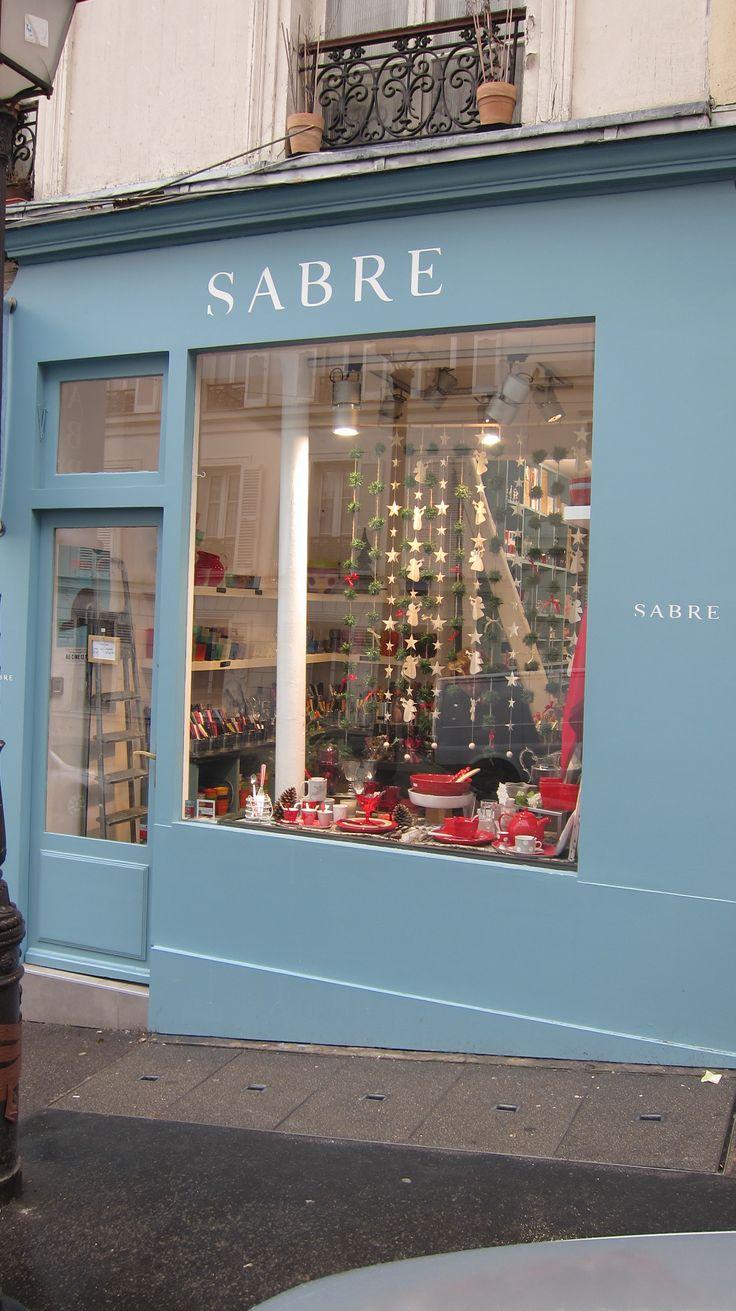 Sabre Montmartre #RetailersWithSabre