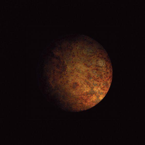 Did you know? dwarf planet MakeMake