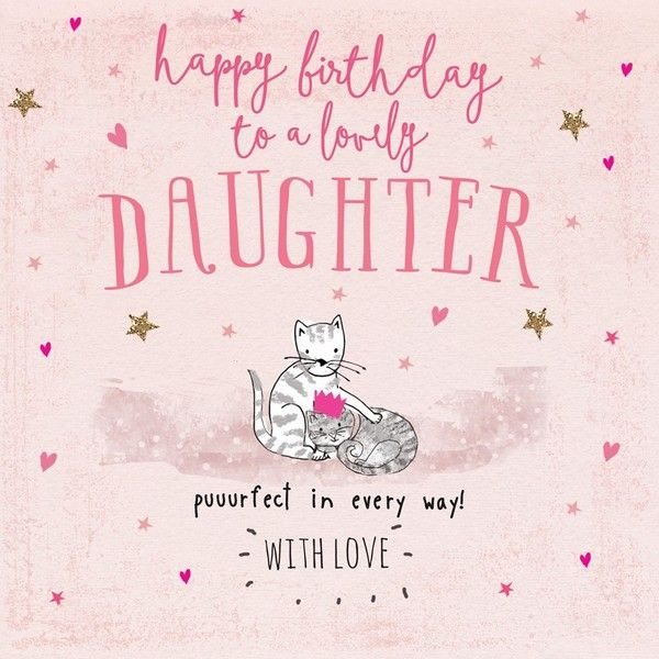 Top 70 Happy Birthday Wishes For Daughter 2020 Birthday Wishes For Daughter Wishes For Daughter Birthday Greetings Funny