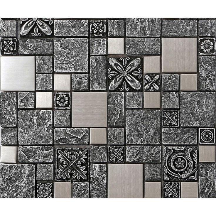 Best 25+ Mosaic wall tiles ideas on Pinterest | Mosaic ...