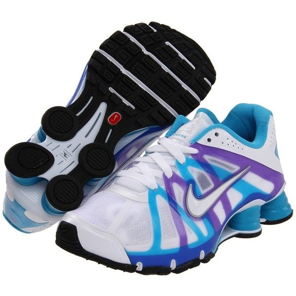 Nike - Nike Shox Roadster My favorite WO shoe
