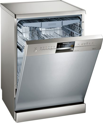 speedMatic Dishwasher Freestanding 60 cm