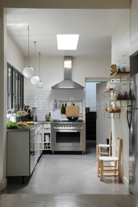 Die 145 besten Bilder zu Kitchen auf Pinterest Wasserhähne - ideen fliesenspiegel küche