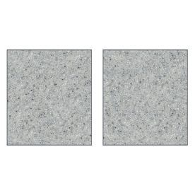 Transolid Decor Matrix Dusk/Stone Shower Wall Surround Side Panel (Common: 0.25-In X 36-In; Actual: 96-In X 0.25-In X 36
