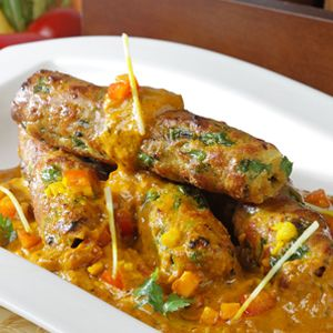 134 best non vegetarian recipes images on pinterest kitchens seekh kebab masala recipe how to make seekh kebab masala non vegetarian forumfinder Choice Image