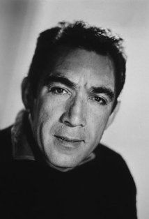 Anthony Quinn (1915–2001)    Actor| Producer    Born: Antonio Rodolfo Quinn Oaxaca  April 21, 1915 in Chihuahua, Mexico  Died: June 3, 2001(86) Boston, Mass