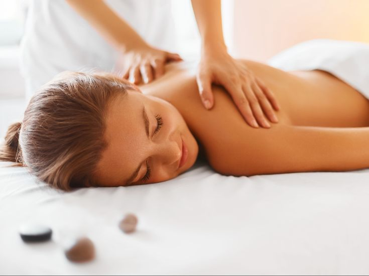 King Thai Massage Health Care Centre is one of the best #day #spa in #Toronto offering some great offers on its #massage and #beauty care services. You can avail it through booking its packages online from the website. Call 416-924-1818 or Email us at kingthaimassagespa@gmail.com for more info.