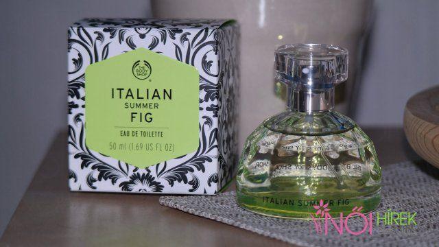 Italian Summer Fig Eau de Toilette