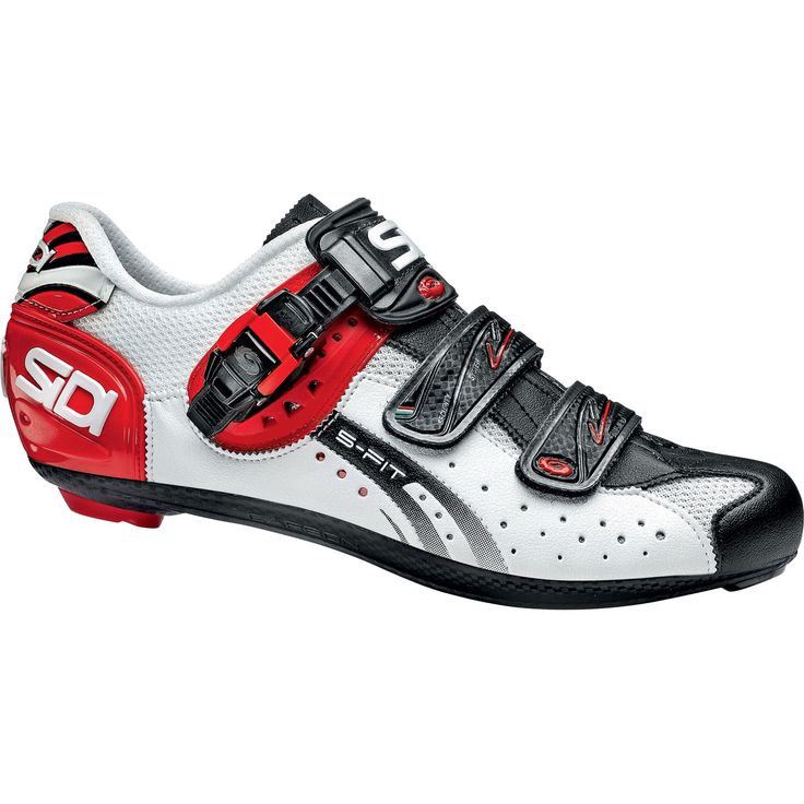 Wiggle | Sidi Genius 5-Fit Carbon Road Shoes | Road Shoes