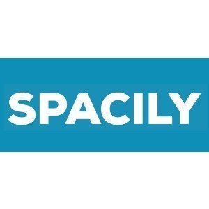 Spacily meeting-space rentals, England and Wales. (A bad name, and not just because of the overplayed -ly  suffix.)