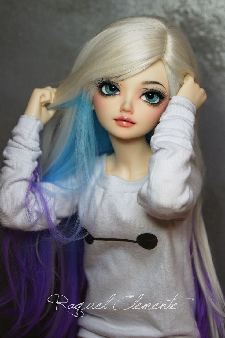 815 Best Ball Joint Doll Images On Pinterest Fabric