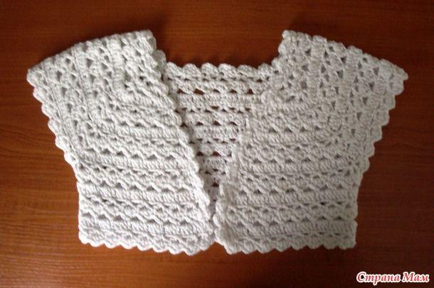 bolero en crochet patrones04