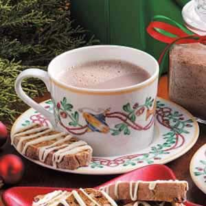 Sugar-Free Cocoa Mix with Cinnamon Recipe -Here's a delicious winter warmer-upper featuring a tasty blend of cinnamon and cocoa. Louise Clough of West Fork, Arkansas shared the recipe. Keep the cocoa mix on hand to enjoy on cold winter days...or package it in a pretty tin and give it as a gift.
