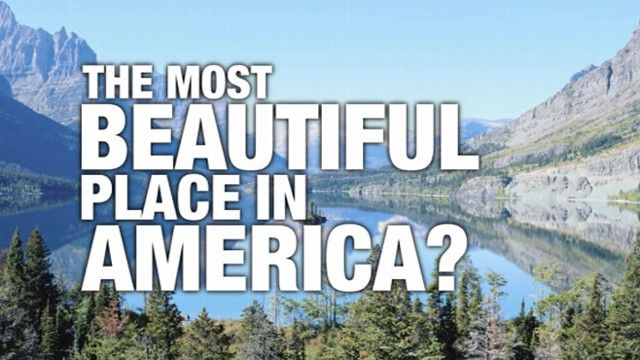 Gma 39 S 10 Most Beautiful Places In America