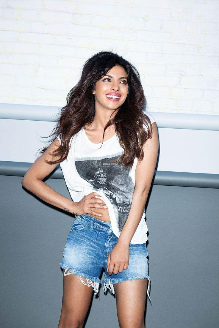 Priyanka Chopra Fashion n Style
