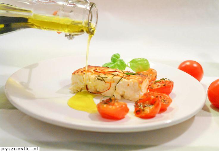 appetizer in greek style