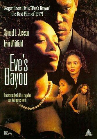 Eve's Bayou (Kasi Lemmons) / HU DVD 255 / http://catalog.wrlc.org/cgi-bin/Pwebrecon.cgi?BBID=3871092