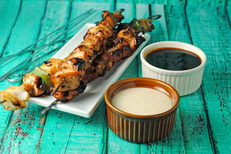 Japanese White Sauce (Hibachi sauce copycat) from @Jen @ Juanita's Cocina