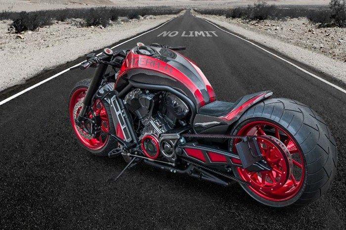 V-Rod Harley Davidson