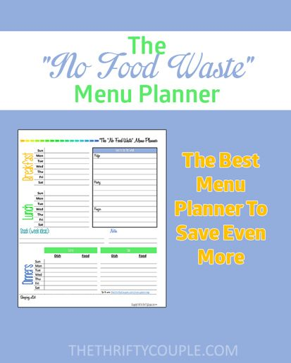 Best 25+ Food planner ideas only on Pinterest | Meal planner, Meal ...