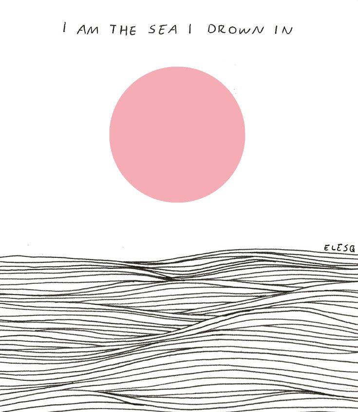 negative wonderland (ebriosity:   7.15.15 // 3.25 am - journal Don't...)