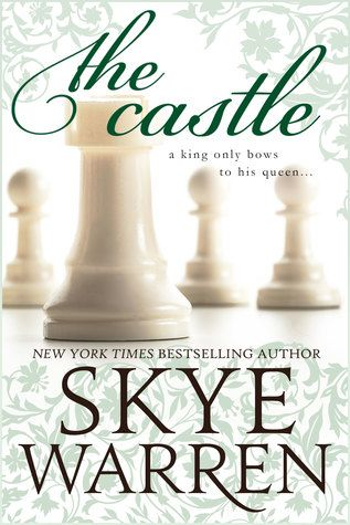 The Castle (Endgame #3) by Skye Warren ~ Gabriel Miller searches for the man hunting down Avery. But can she find her own power and save them both?  Or will secrets she has suppressed ruin them both? Can they stay together or will one of them have to leave for them to survive?
