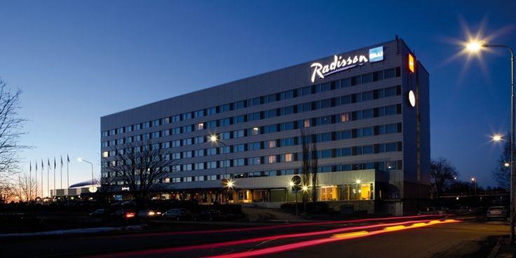 Oulun parhaimpia hotelleja :) http://www.radissonblu.fi/hotelli-oulu