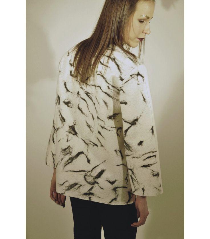 KAEL Merino Wool Shirt, M - WST