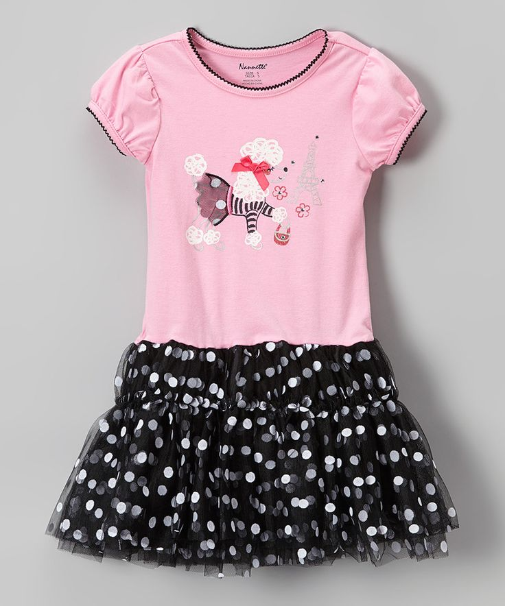Cinderella Couture Baby Girls Pink White Polka Dot Belted: 17 Best Images About Little Girl's Stuff On Pinterest