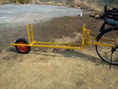 T C N G I V V La C ŕ I E ڎw Cycle Trailer T 自転車 トレーラー 電動自転車