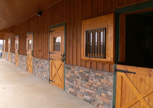 Horse Barn Design Riding Arena Design B Builders Pa De