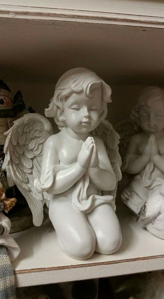 Various Angels in stock