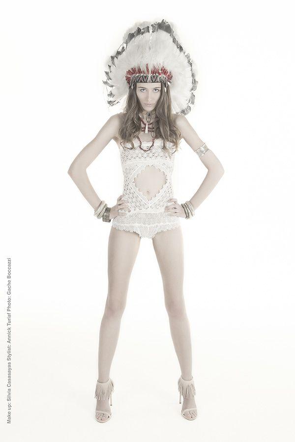 Indian style / Annick Turiaf - Fashion Stylist & Costume Designer