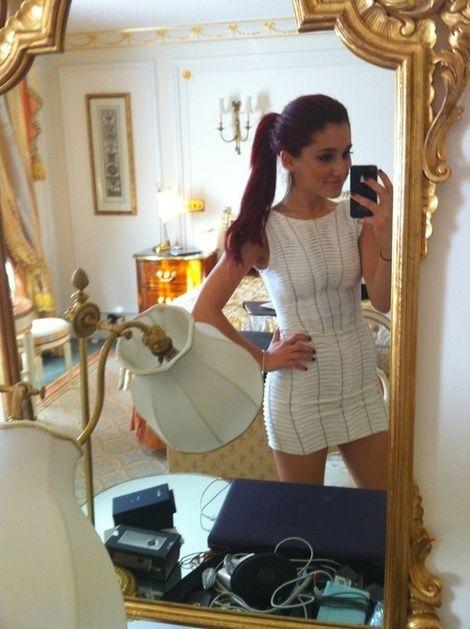 Ariana Grande my Idol <3 #Twins