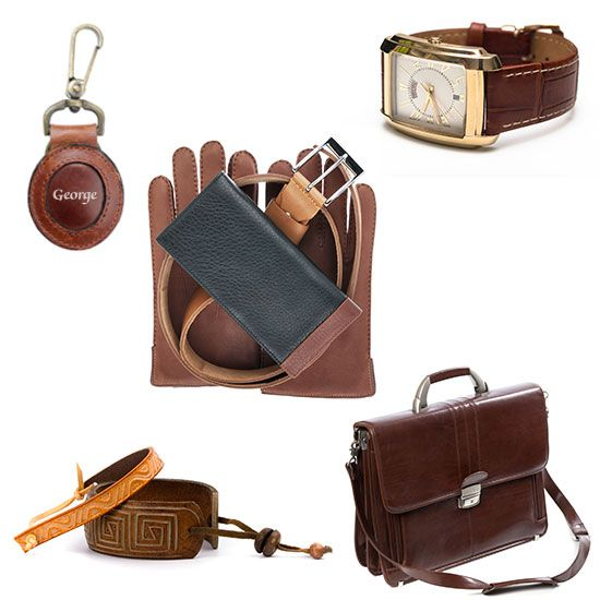 Valentine Leather Gift Google Search