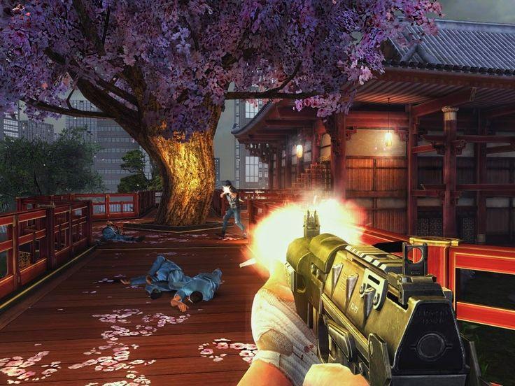 Modern Combat 5 : Blackout, game terbaru gameloft akan hadir bulan juli 2014 di Smartphone